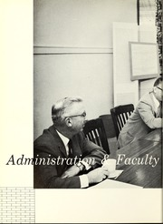 Page 10, 1962 Edition, Stephen F Austin State University - Stone Fort Yearbook (Nacogdoches, TX) online yearbook collection