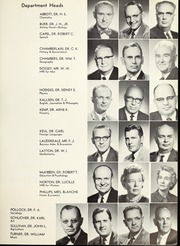 Page 15, 1962 Edition, Stephen F Austin State University - Stone Fort Yearbook (Nacogdoches, TX) online yearbook collection