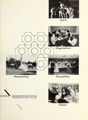 Page 9, 1962 Edition, Stephen F Austin State University - Stone Fort Yearbook (Nacogdoches, TX) online yearbook collection