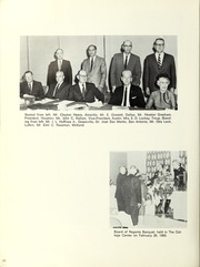 Page 16, 1965 Edition, Stephen F Austin State University - Stone Fort Yearbook (Nacogdoches, TX) online yearbook collection