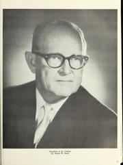 Page 17, 1965 Edition, Stephen F Austin State University - Stone Fort Yearbook (Nacogdoches, TX) online yearbook collection
