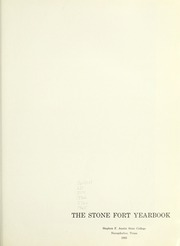 Page 5, 1965 Edition, Stephen F Austin State University - Stone Fort Yearbook (Nacogdoches, TX) online yearbook collection