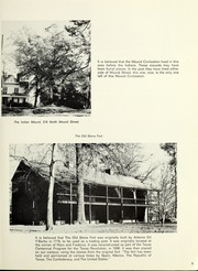 Page 9, 1965 Edition, Stephen F Austin State University - Stone Fort Yearbook (Nacogdoches, TX) online yearbook collection