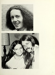 Page 15, 1973 Edition, Stephen F Austin State University - Stone Fort Yearbook (Nacogdoches, TX) online yearbook collection
