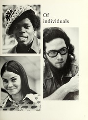 Page 17, 1973 Edition, Stephen F Austin State University - Stone Fort Yearbook (Nacogdoches, TX) online yearbook collection