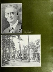 Page 9, 1973 Edition, Stephen F Austin State University - Stone Fort Yearbook (Nacogdoches, TX) online yearbook collection