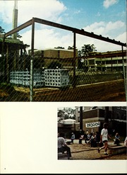 Page 12, 1974 Edition, Stephen F Austin State University - Stone Fort Yearbook (Nacogdoches, TX) online yearbook collection