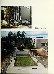 Page 13, 1974 Edition, Stephen F Austin State University - Stone Fort Yearbook (Nacogdoches, TX) online yearbook collection
