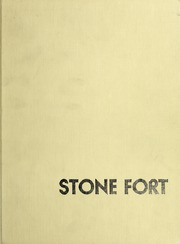 Page 1, 1975 Edition, Stephen F Austin State University - Stone Fort Yearbook (Nacogdoches, TX) online yearbook collection