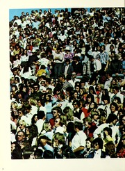 Page 10, 1975 Edition, Stephen F Austin State University - Stone Fort Yearbook (Nacogdoches, TX) online yearbook collection
