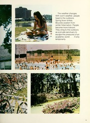 Page 17, 1975 Edition, Stephen F Austin State University - Stone Fort Yearbook (Nacogdoches, TX) online yearbook collection