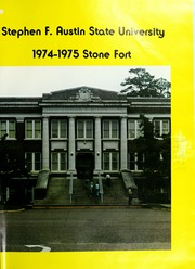 Page 5, 1975 Edition, Stephen F Austin State University - Stone Fort Yearbook (Nacogdoches, TX) online yearbook collection