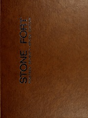Page 1, 1977 Edition, Stephen F Austin State University - Stone Fort Yearbook (Nacogdoches, TX) online yearbook collection