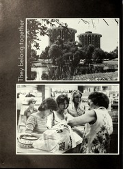 Page 10, 1977 Edition, Stephen F Austin State University - Stone Fort Yearbook (Nacogdoches, TX) online yearbook collection