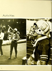 Page 12, 1977 Edition, Stephen F Austin State University - Stone Fort Yearbook (Nacogdoches, TX) online yearbook collection