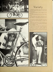 Page 15, 1977 Edition, Stephen F Austin State University - Stone Fort Yearbook (Nacogdoches, TX) online yearbook collection