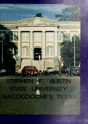 Page 5, 1977 Edition, Stephen F Austin State University - Stone Fort Yearbook (Nacogdoches, TX) online yearbook collection