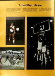 Page 12, 1979 Edition, Stephen F Austin State University - Stone Fort Yearbook (Nacogdoches, TX) online yearbook collection