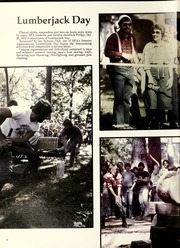 Page 14, 1979 Edition, Stephen F Austin State University - Stone Fort Yearbook (Nacogdoches, TX) online yearbook collection