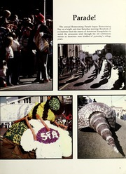 Page 15, 1979 Edition, Stephen F Austin State University - Stone Fort Yearbook (Nacogdoches, TX) online yearbook collection