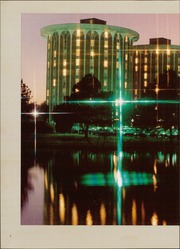 Page 6, 1984 Edition, Stephen F Austin State University - Stone Fort Yearbook (Nacogdoches, TX) online yearbook collection