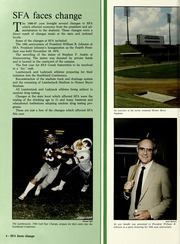 Page 8, 1987 Edition, Stephen F Austin State University - Stone Fort Yearbook (Nacogdoches, TX) online yearbook collection