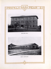 Page 12, 1921 Edition, Abilene Christian College - Prickly Pear Yearbook (Abilene, TX) online yearbook collection