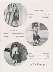 Page 135, 1947 Edition, Abilene Christian College - Prickly Pear Yearbook (Abilene, TX) online yearbook collection