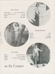 Page 137, 1947 Edition, Abilene Christian College - Prickly Pear Yearbook (Abilene, TX) online yearbook collection