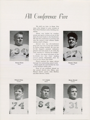 Page 256, 1947 Edition, Abilene Christian College - Prickly Pear Yearbook (Abilene, TX) online yearbook collection