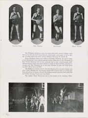 Page 262, 1947 Edition, Abilene Christian College - Prickly Pear Yearbook (Abilene, TX) online yearbook collection