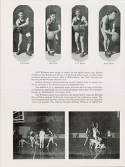 Page 264, 1947 Edition, Abilene Christian College - Prickly Pear Yearbook (Abilene, TX) online yearbook collection