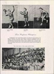 Page 159, 1949 Edition, Abilene Christian College - Prickly Pear Yearbook (Abilene, TX) online yearbook collection