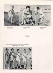 Page 160, 1949 Edition, Abilene Christian College - Prickly Pear Yearbook (Abilene, TX) online yearbook collection