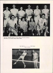 Page 167, 1949 Edition, Abilene Christian College - Prickly Pear Yearbook (Abilene, TX) online yearbook collection