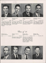 Page 81, 1949 Edition, Abilene Christian College - Prickly Pear Yearbook (Abilene, TX) online yearbook collection