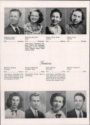 Page 82, 1949 Edition, Abilene Christian College - Prickly Pear Yearbook (Abilene, TX) online yearbook collection