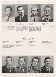 Page 83, 1949 Edition, Abilene Christian College - Prickly Pear Yearbook (Abilene, TX) online yearbook collection