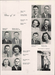 Page 87, 1949 Edition, Abilene Christian College - Prickly Pear Yearbook (Abilene, TX) online yearbook collection