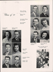 Page 89, 1949 Edition, Abilene Christian College - Prickly Pear Yearbook (Abilene, TX) online yearbook collection