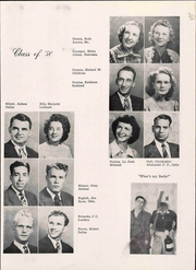 Page 91, 1949 Edition, Abilene Christian College - Prickly Pear Yearbook (Abilene, TX) online yearbook collection