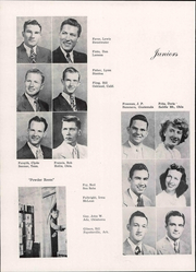 Page 92, 1949 Edition, Abilene Christian College - Prickly Pear Yearbook (Abilene, TX) online yearbook collection
