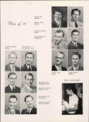 Page 93, 1949 Edition, Abilene Christian College - Prickly Pear Yearbook (Abilene, TX) online yearbook collection