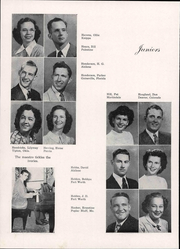 Page 94, 1949 Edition, Abilene Christian College - Prickly Pear Yearbook (Abilene, TX) online yearbook collection