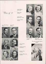 Page 97, 1949 Edition, Abilene Christian College - Prickly Pear Yearbook (Abilene, TX) online yearbook collection