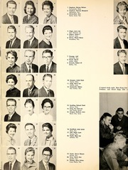 Page 84, 1961 Edition, Abilene Christian College - Prickly Pear Yearbook (Abilene, TX) online yearbook collection