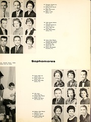 Page 85, 1961 Edition, Abilene Christian College - Prickly Pear Yearbook (Abilene, TX) online yearbook collection