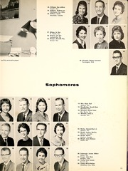 Page 87, 1961 Edition, Abilene Christian College - Prickly Pear Yearbook (Abilene, TX) online yearbook collection