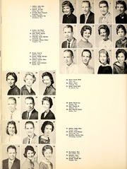 Page 88, 1961 Edition, Abilene Christian College - Prickly Pear Yearbook (Abilene, TX) online yearbook collection