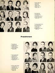 Page 89, 1961 Edition, Abilene Christian College - Prickly Pear Yearbook (Abilene, TX) online yearbook collection